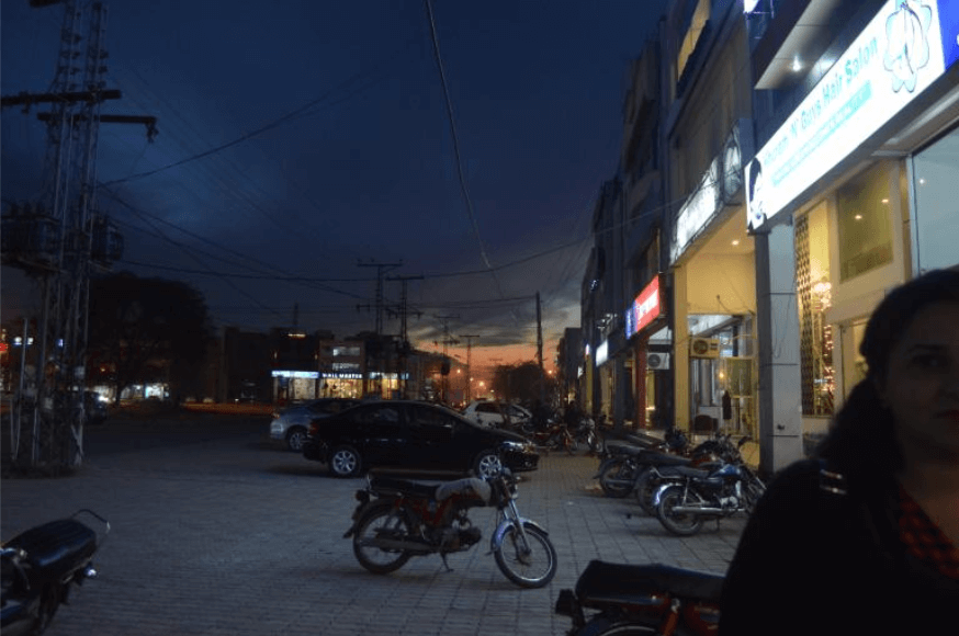 A Conversation With Fatima Ijaz: The Clash of Different Realities