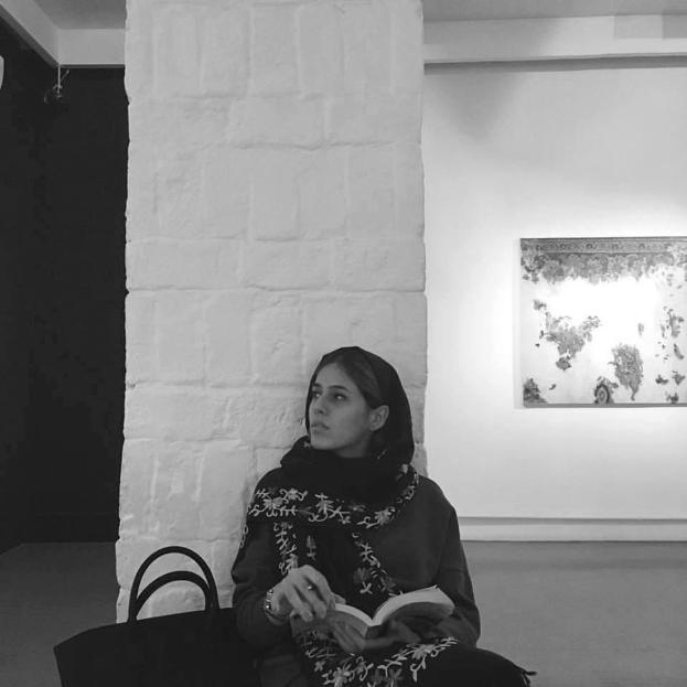 The Proust Questionnaire: Maryam Baniasadi