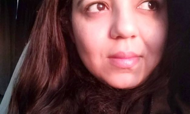 The Proust Questionnaire: Imrana Tanveer