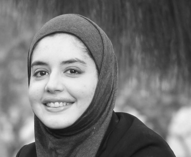 The Proust Questionnaire: Amina El-Edroos